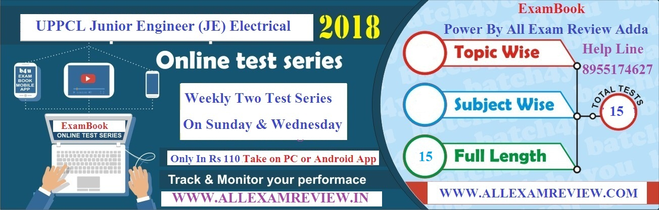 DRDO Tier First Test Series